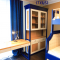 Classic Kids Room №23 (bookcse)