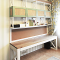 Classic Kids Room №34 (bookcase)